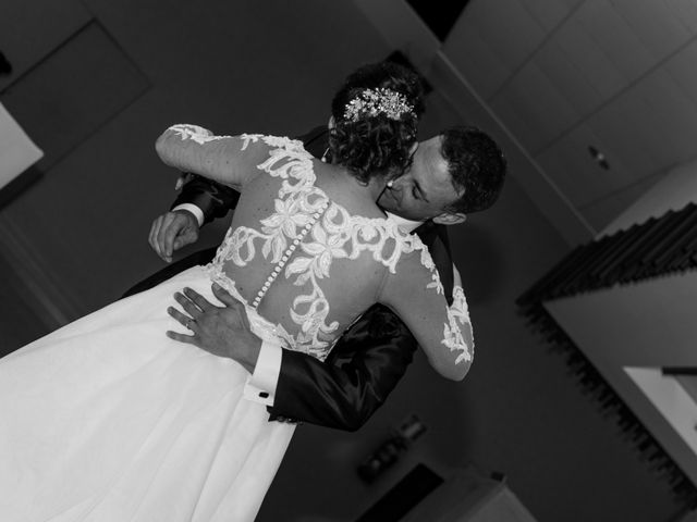 La boda de Javier y Cristina en Ibi, Alicante 71