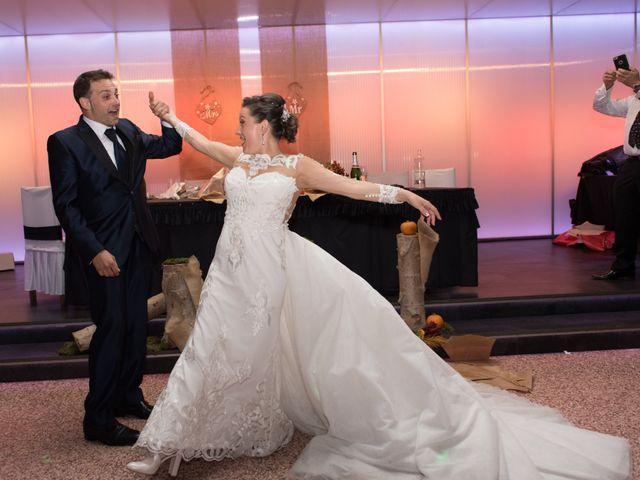 La boda de Javier y Cristina en Ibi, Alicante 72