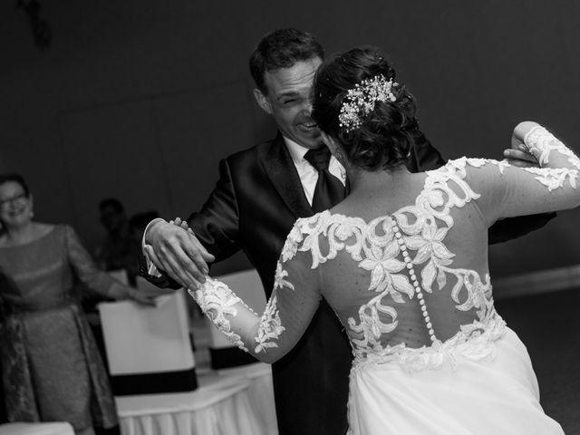 La boda de Javier y Cristina en Ibi, Alicante 73