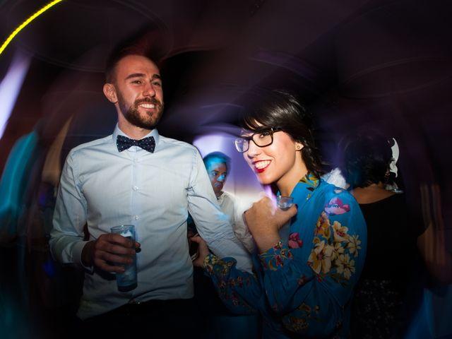 La boda de Javier y Cristina en Ibi, Alicante 82