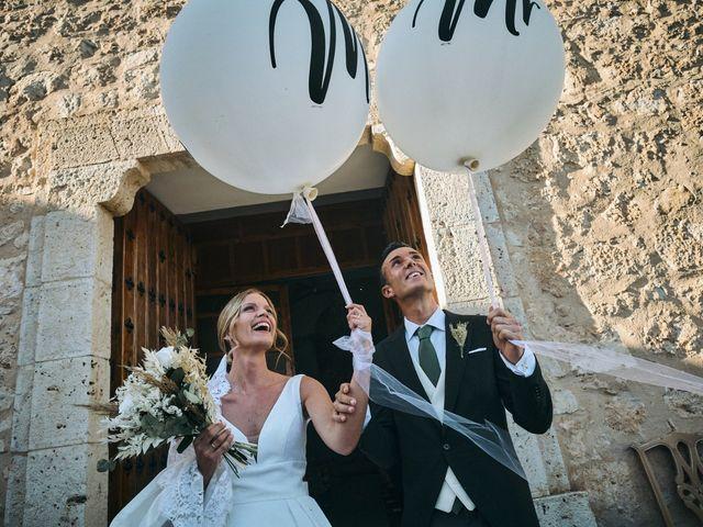La boda de Pablo y Mireia en Casas Ibañez, Albacete 12