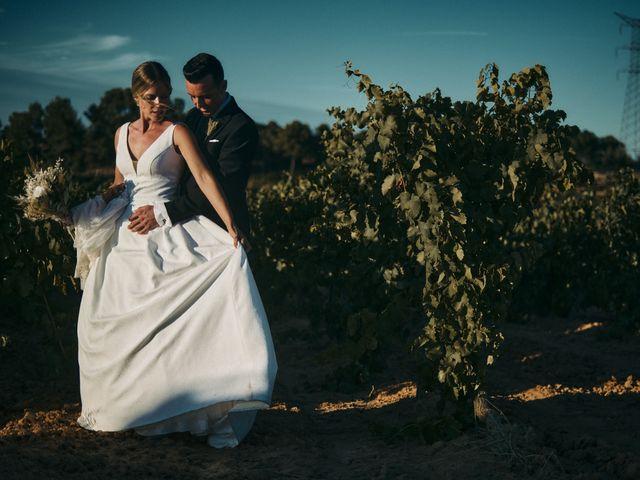La boda de Pablo y Mireia en Casas Ibañez, Albacete 14