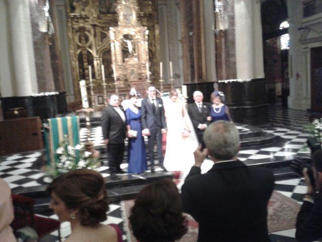 La boda de Alfonso y Sonia en Jaén, Jaén 3