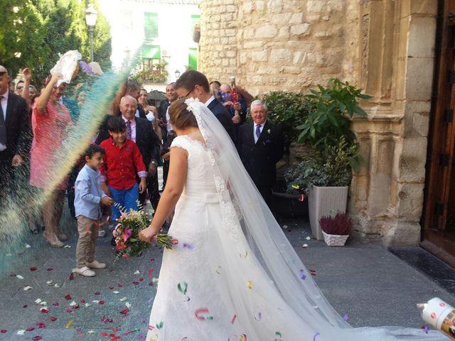 La boda de Sonia y Alfonso