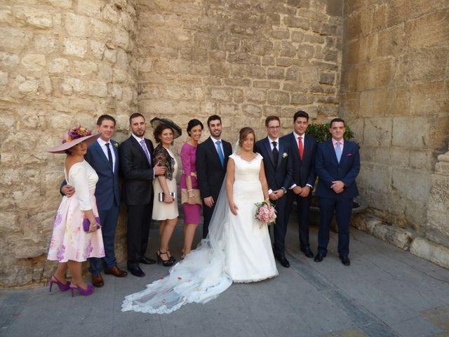 La boda de Alfonso y Sonia en Jaén, Jaén 5