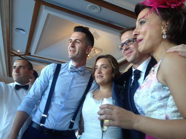 La boda de Alfonso y Sonia en Jaén, Jaén 6