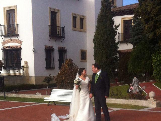 La boda de Luis Andrés Gómez y Belén Mata  en Valladolid, Valladolid 4