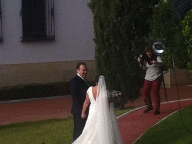La boda de Luis Andrés Gómez y Belén Mata  en Valladolid, Valladolid 5