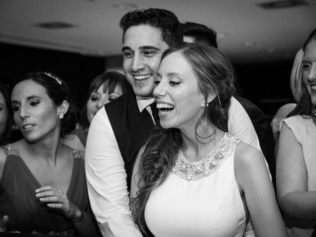 La boda de Janina y Ivan