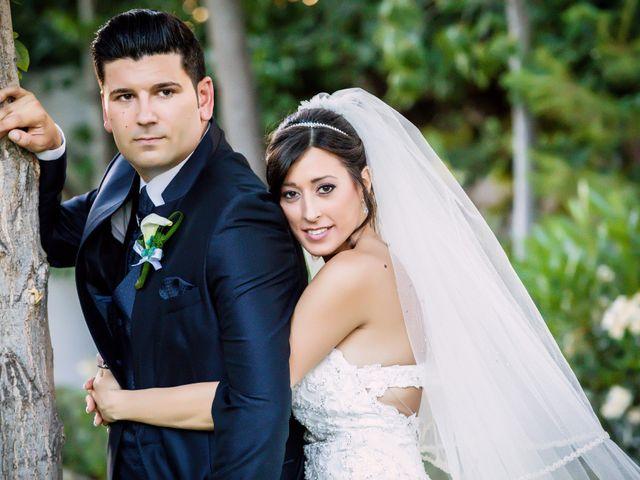 La boda de FINI y ANTONIO