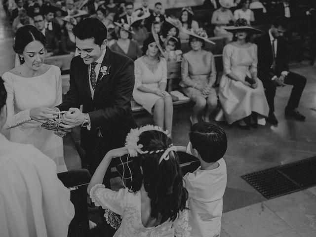 La boda de Carlos y Maite en Ballesteros De Calatrava, Ciudad Real 49