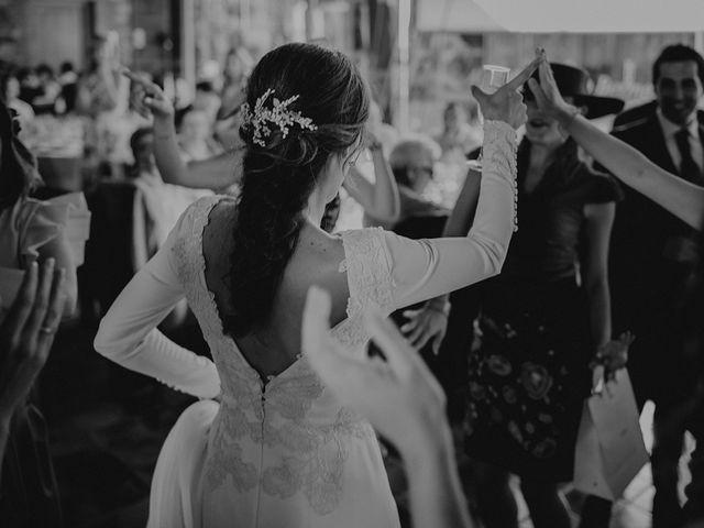 La boda de Carlos y Maite en Ballesteros De Calatrava, Ciudad Real 85