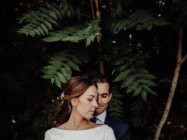 La boda de Carlos y Maite en Ballesteros De Calatrava, Ciudad Real 96