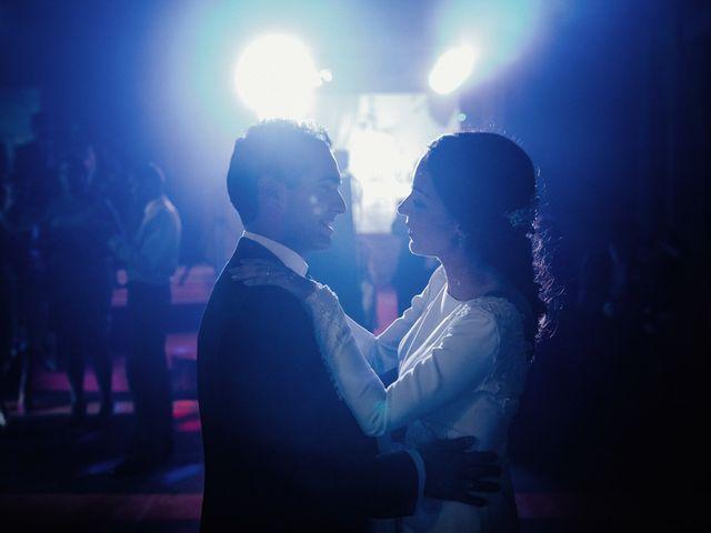 La boda de Carlos y Maite en Ballesteros De Calatrava, Ciudad Real 111