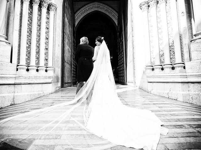 La boda de José Luis y Ana en Málaga, Málaga 9