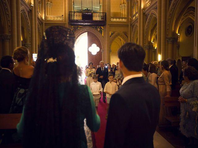 La boda de José Luis y Ana en Málaga, Málaga 11