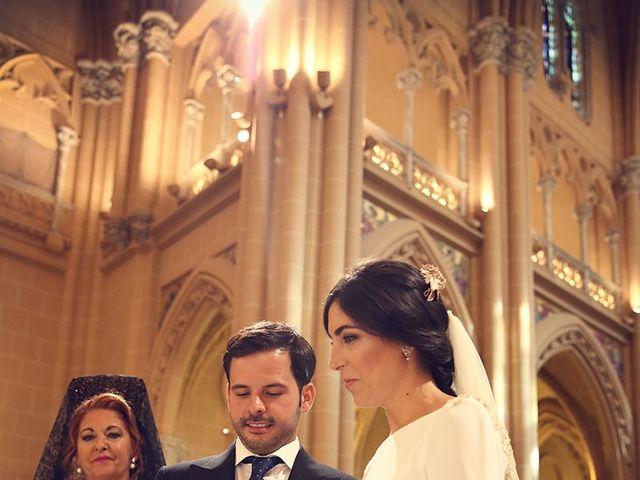La boda de José Luis y Ana en Málaga, Málaga 13