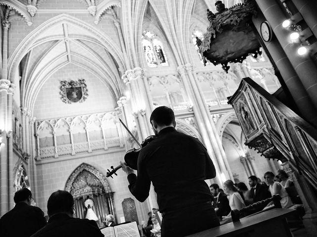 La boda de José Luis y Ana en Málaga, Málaga 14