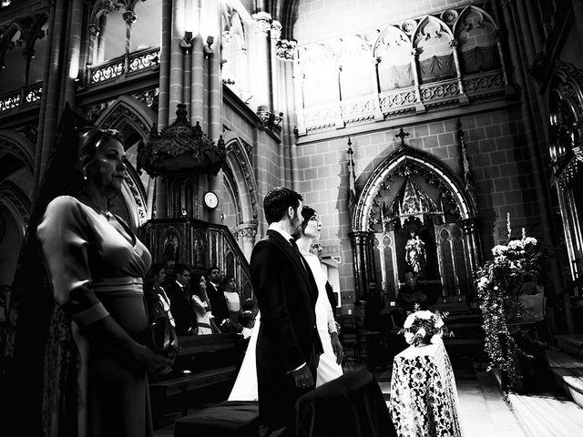 La boda de José Luis y Ana en Málaga, Málaga 15