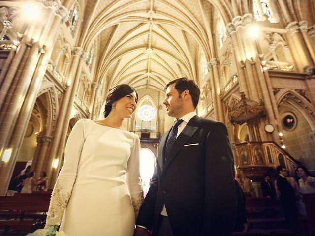La boda de José Luis y Ana en Málaga, Málaga 16