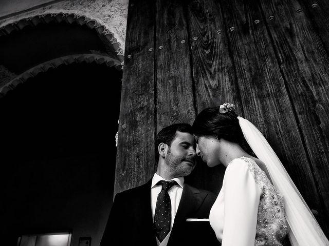 La boda de José Luis y Ana en Málaga, Málaga 21