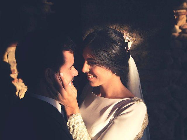 La boda de José Luis y Ana en Málaga, Málaga 25