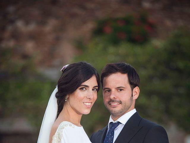 La boda de José Luis y Ana en Málaga, Málaga 26