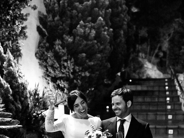 La boda de José Luis y Ana en Málaga, Málaga 27