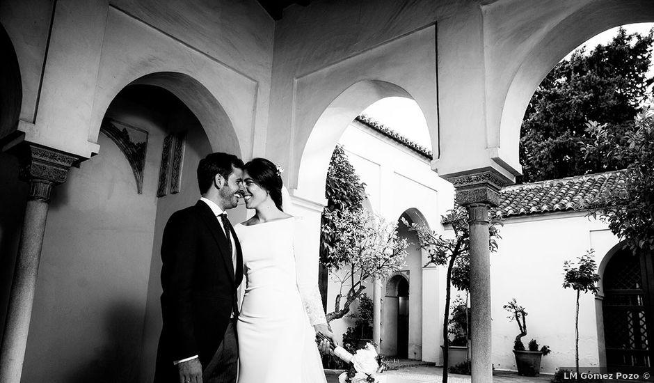 La boda de José Luis y Ana en Málaga, Málaga