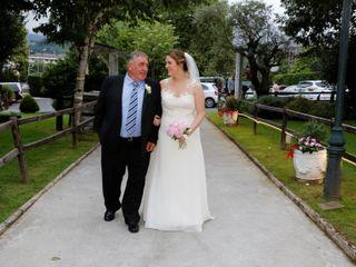 La boda de Olatz y Iñaki 2