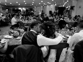 La boda de Alicia y Rubén  1