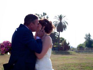 La boda de Alicia y Rubén  2