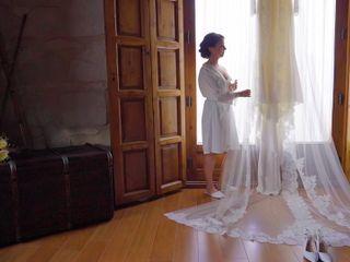 La boda de Paula y Alberto 2