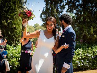 La boda de Paloma y Luis 1