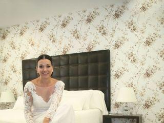 La boda de Flori y Nani 2