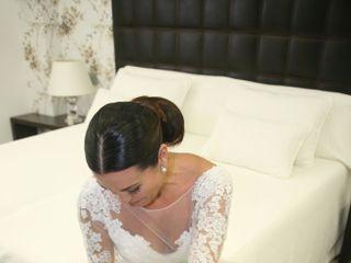 La boda de Flori y Nani 3