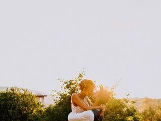 La boda de Xavi & Jessi y Xavi 1