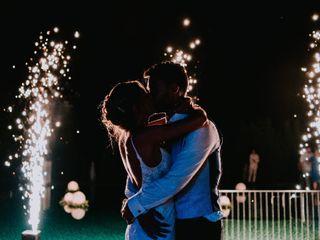 La boda de Xavi & Jessi y Xavi 2