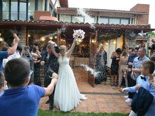 La boda de Montse y Francisco 2