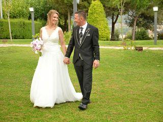 La boda de Montse y Francisco 3