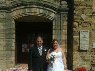 La boda de Vanesa y Angel 3
