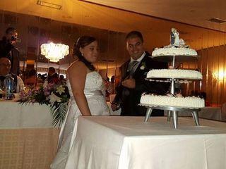 La boda de Vanesa y Angel