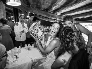 La boda de Arantxa y Laia 3