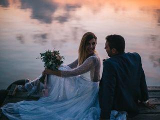La boda de Lourdes y Edgar