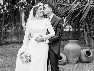 La boda de Luis y Jessica
