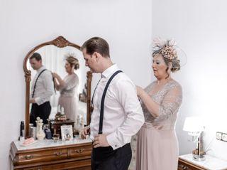 La boda de Miriam y Jose Antonio 3