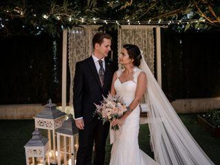 La boda de Miriam y Jose Antonio