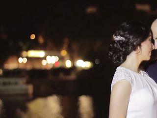 La boda de Edith y Antonio 3