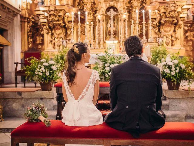 La boda de Clara y Sebastián