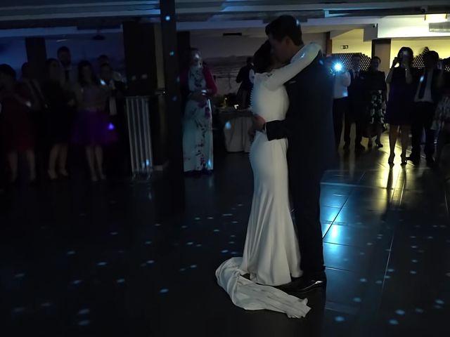 La boda de Alberto y Paula en Valoria La Buena, Valladolid 17